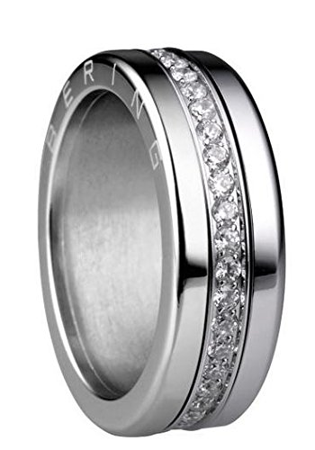 BERING Arctic Symphony Collection Ring Set 520-10-73 / 556-17-71 Weite 54