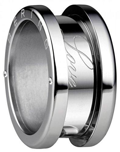 BERING Außen Ring für Arctic Symphony Collection 520-10-X4, Größe:7