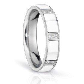 BERING Innen Ring / Einzel Ring für Arctic Symphony Collection 503-15-X2, Größe:7