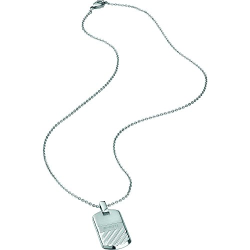 BREIL Halskette B-R31L Herren Edelstahl - tj1813