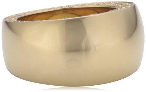 DKNY Damen-Ring Edelstahl Gr.56 (17.8) NJ1800040-8