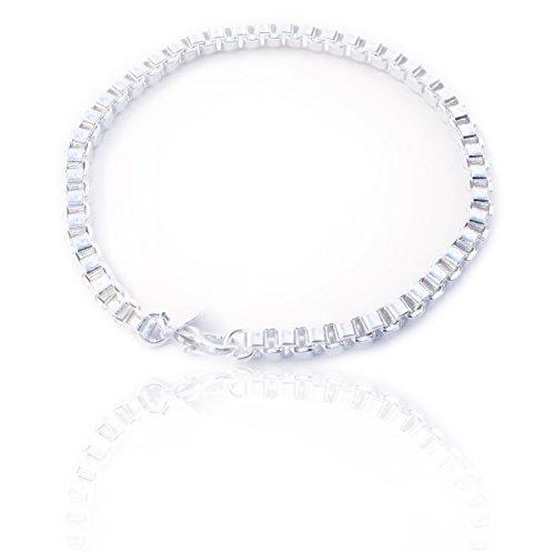 Erhard Damen Armband 925er Silber 78302