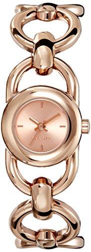 Esprit Damen-Armbanduhr XS Lorro Rose Analog Quarz ES106802003