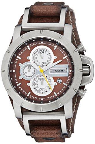 FOSSIL Chronograph Trend JR1157