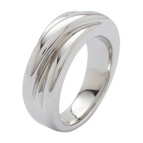 Fossil Damen-Ring Vintage Gr.17 JF86538040
