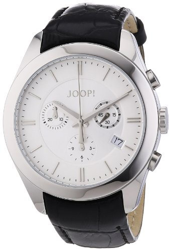 JOOP! Aspire Analog Quarz Chrono Damen Uhr JP101042F04