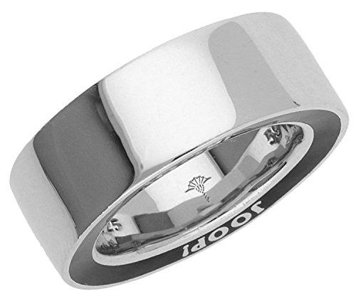 JOOP Indulge Ring, Gr.59, JPRG90558A590