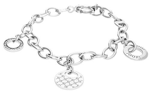 Joop Damen Armband 925 Silber Silber Charlotte JJ0870