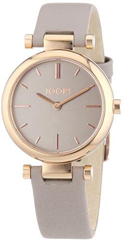 Joop Damen-Armbanduhr XS Analog Quarz Leder JP101542003