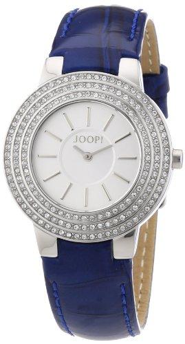 Joop Damen-Armbanduhr XS Nova Analog Quarz Leder JP100992F04