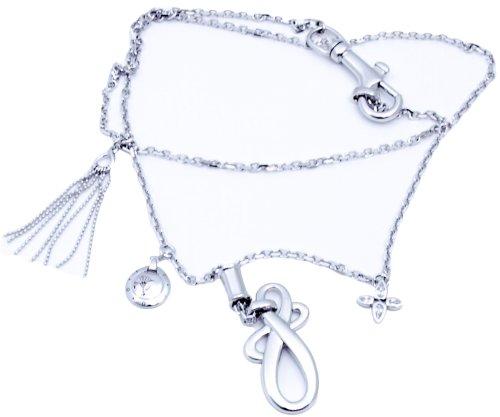 Joop Damen-Halskette 925 Silber JPNL90289A700