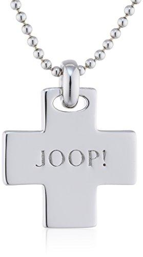 Joop Damen Halskette 925 Sterling Silber Paladin 42.0 cm JPNL90712A420