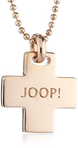 Joop Damen Halskette 925 Sterling Silber Paladin 42.0 cm JPNL90712C420