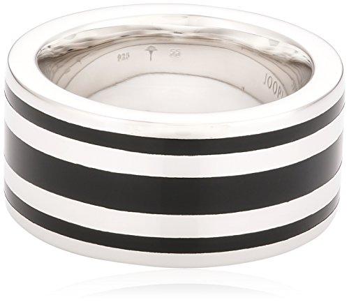 Joop Damen-Ring 925 Sterling Silber Harz Alicia Gr.55 (17.5) JPRG90716A550