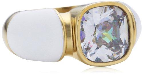 Joop Damen-Ring Edelstahl JPRG10594F570