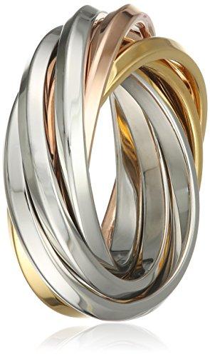 Joop! Damen-Ring Vergoldet Gr. 61 (19.4) - JPRG10633A190