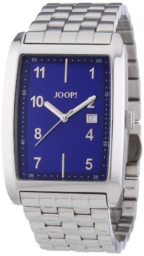 Joop Herren-Armbanduhr Analog Quarz Edelstahl JP100741F10