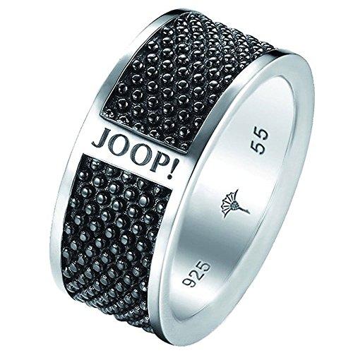 Joop! Herren-Ring 925 Silber Gr. 65 (20.7) - JPRG90695A650