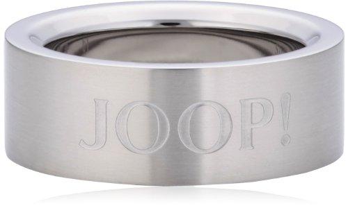 Joop Herren-Ring Brian Edelstahl Gr. 61 (19.4) JPRG10581C610