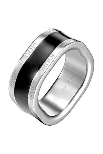 Joop JPRG10634A Herren Ring JP-Dennis Edelstahl Epoxy schwarz 21,0 mm Größe 66