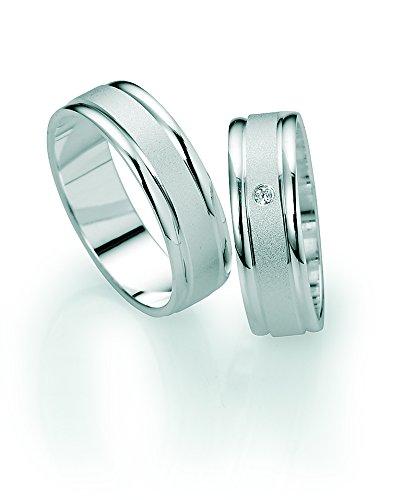 Juwelier Klitsch Partnerringe Verlobungsringe Silberringe Eheringe 032
