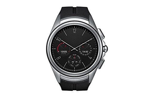 LG Smart WATCH URBANE 2 bk IP67 card 3GCAL
