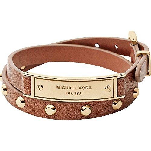 michael kors damen armband edelstahl 41 cm mkj3546710. Black Bedroom Furniture Sets. Home Design Ideas