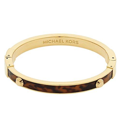 Michael Kors Logo MKJ4126 Gold Damen-Armreif