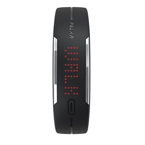 POLAR Activity Tracker Loop, Black, 90054599