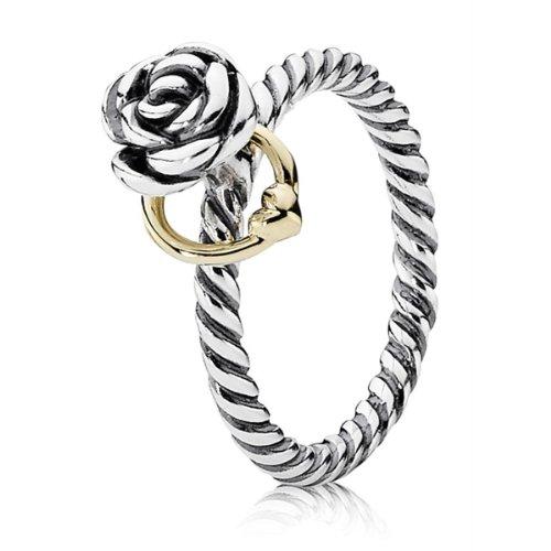Pandora Damen-Ring Silber 14k 190860-56