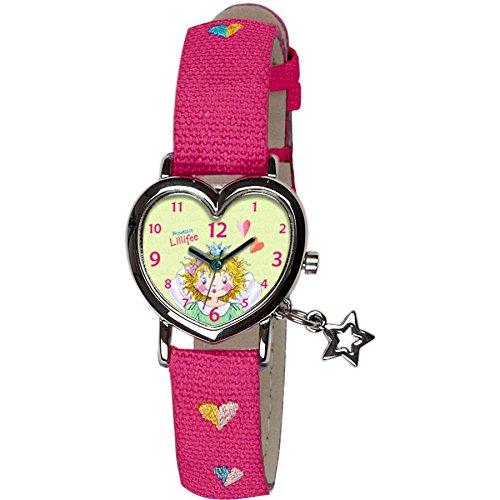 Spiegelburg 12523 Armbanduhr Prinzessin Lillifee'), bran