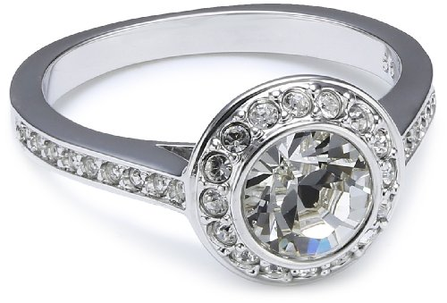 Swarovski Angelic Damen-Ring Gr. 55