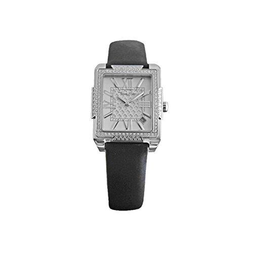 Thomas Sabo WA0042-209-29 Armbanduhr mit weißem Zirkonia