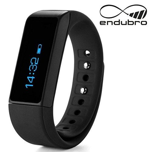 endubro i5 plus fitness armband fitness tracker smart. Black Bedroom Furniture Sets. Home Design Ideas