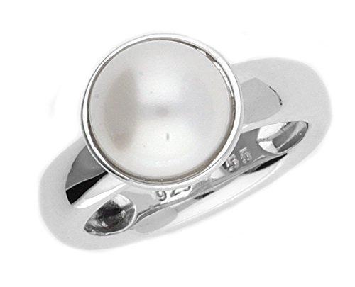 Joop Damen Fingerring Silber Silber Sara JPRG90738A