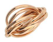 Joop-Damen-Ring-925-Silber-teilvergoldet-JPRG90682C5-0