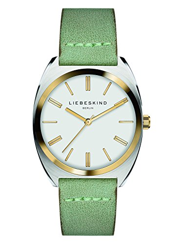Liebeskind Berlin Damen-Armbanduhr LT-0072-LQ