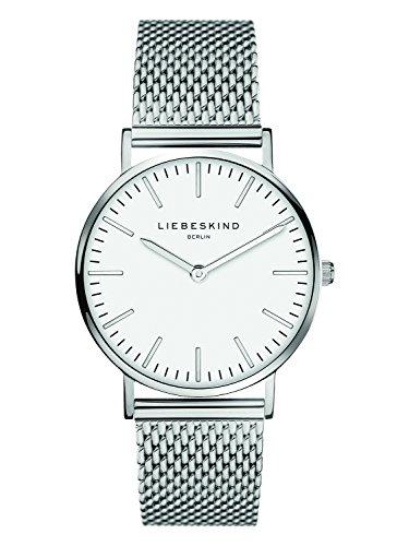 Liebeskind Berlin Damen-Armbanduhr LT-0075-MQ