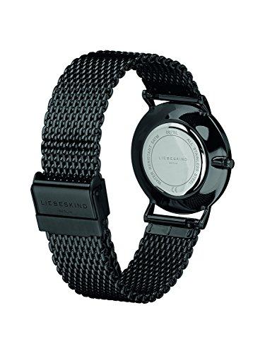 Liebeskind Berlin Damen-Armbanduhr LT-0078-MQ