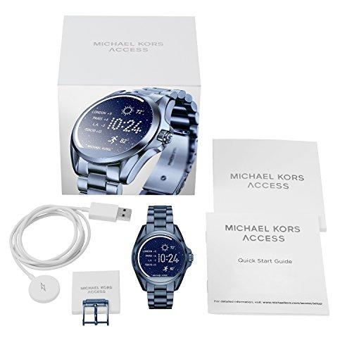 Michael Kors Damen-Smartwatch MKT5006