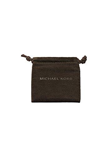 Michael Kors MKJ3966040 Ohrringe Heritage Herz silber