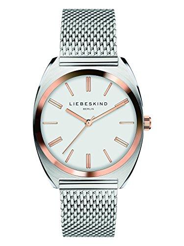 Liebeskind Berlin Damen-Armbanduhr LT-0070-MQ