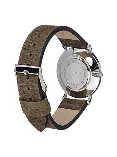 Liebeskind Berlin Damen-Armbanduhr LT-0086-LQ