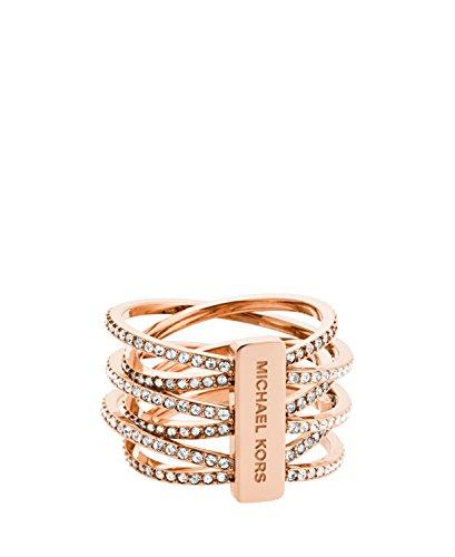 Michael Kors Damen-Ring MKJ4424791-508
