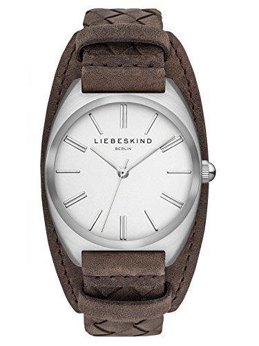 Liebeskind Berlin Damen-Armbanduhr Analog Quarz LT-0047-LQ