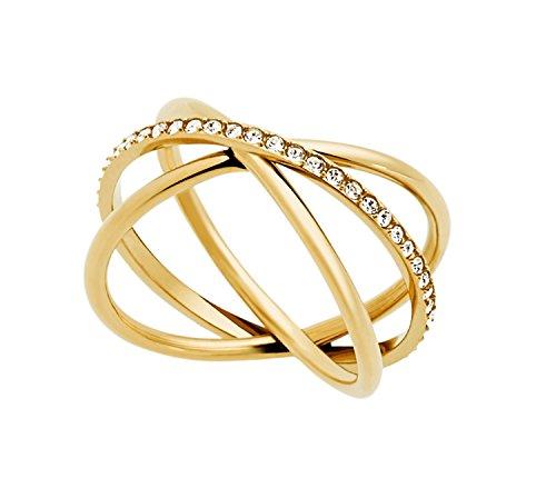 Michael Kors Damen-Ring MKJ5531710-510