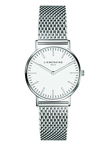Liebeskind Berlin Damen-Armbanduhr LT-0079-MQ