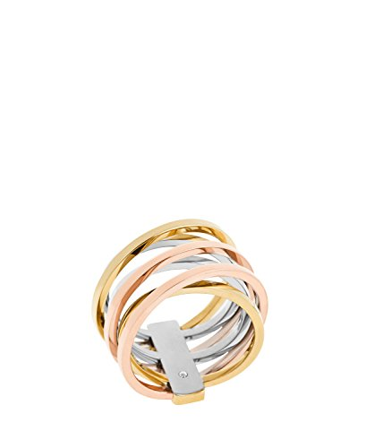 Michael Kors Damen-Ring MKJ4421998-508