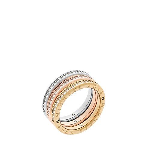 Michael Kors Damen- Rings MKJ6388998-508