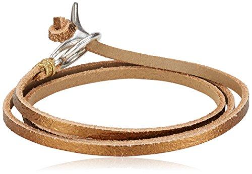 Liebeskind Berlin Joy cometa Damen Armband, Gold (gold 0299)